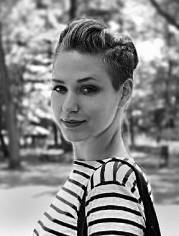 Interview with Ewa Jankowska - fashion and jewelry designer from Poland